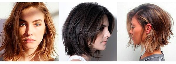 cortes de cabelo que são tendencia