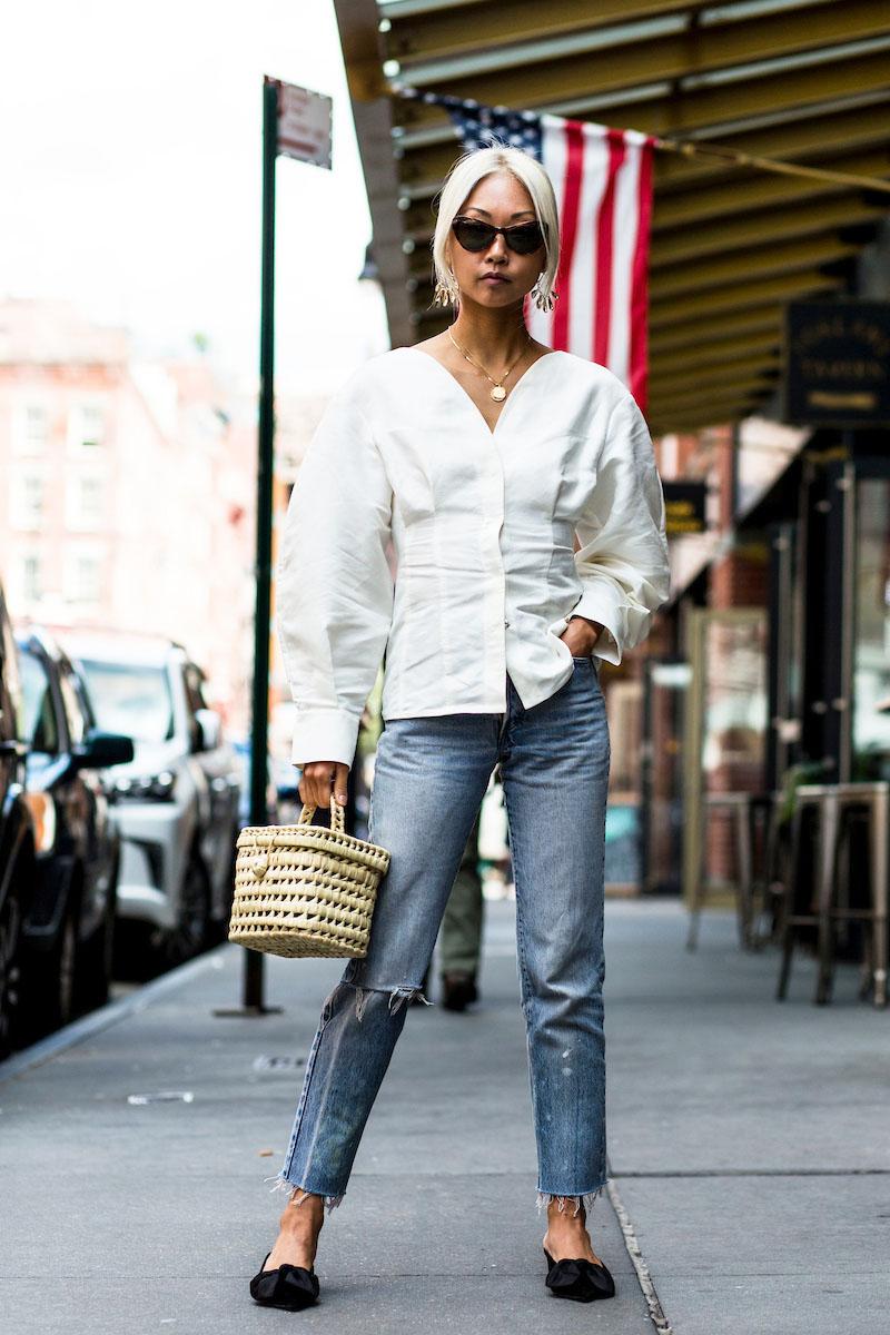 look com jeans 2018