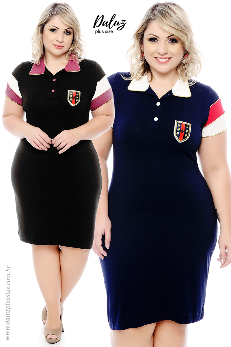 polo plus size