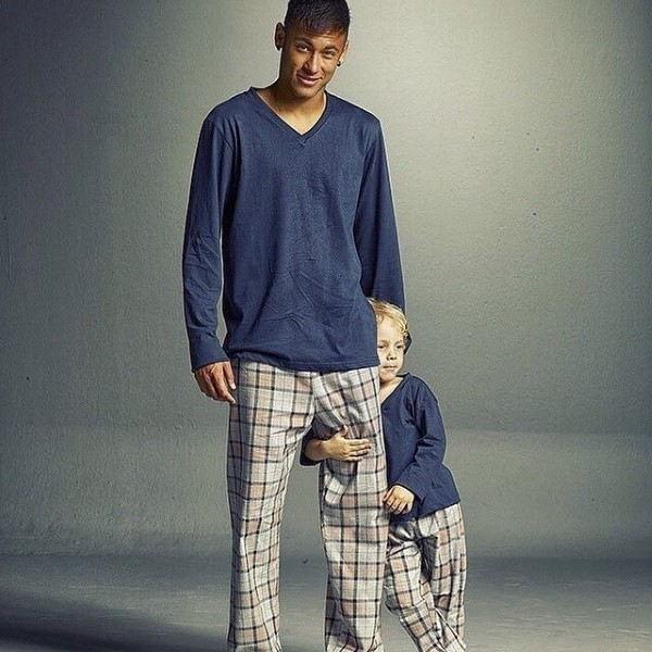 pijama tal pai tal filho