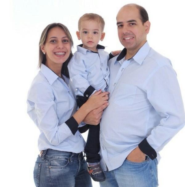 Familia social tal pais tal filho