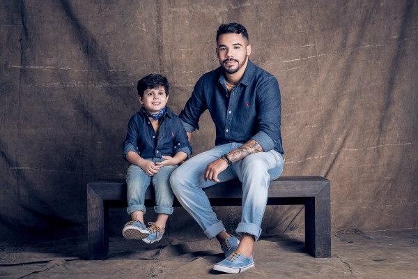 tal pai tal filho jeans