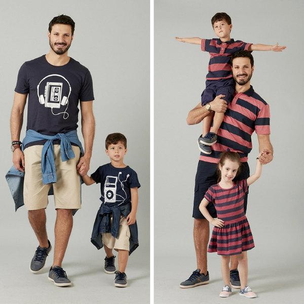 tal pai tal filhos