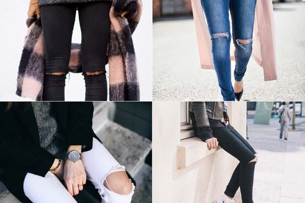 tendencia-jeans-rasgado-joelho