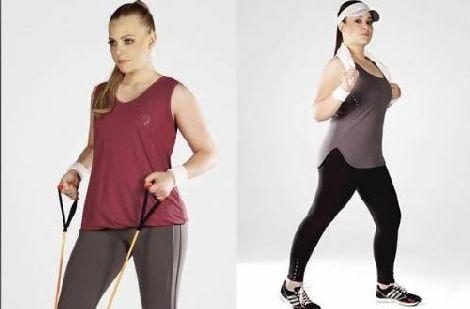 9a96b51a8434b O importante na hora de escolher seu modelos de roupas de ginástica