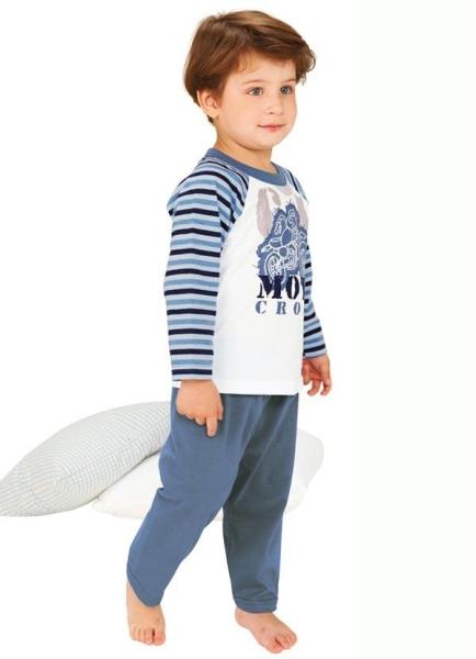 624925918b680d Pijama Infantil Inverno - Dicas de Moda
