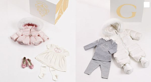 d6300513a34c9 GUCCI MODA INFANTIL INVERNO 2012