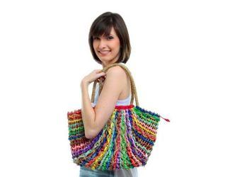 Bolsas e Carteiras que são Tendência no Verão