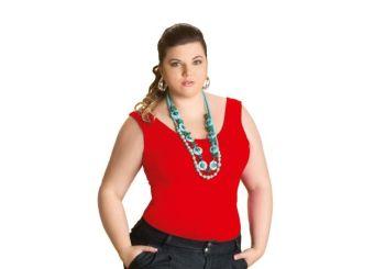 Quintess Moda Plus Size 2012