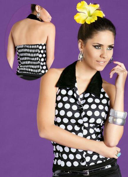 modelo de suti adequado para cada tipo de blusa