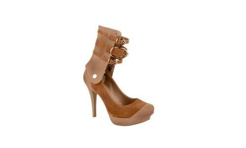 5cf1a7640 A marca de calçados e acessórios Tanara Brasil, faz parte do grande grupo  Dakota, do qual outras marcas como a homônima Dakota, Kolosh, Campesí, ...