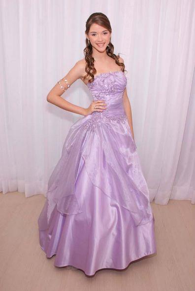Modelos De Vestidos De 15 Anos 2012