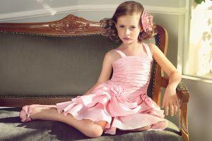Modelos de Vestidos de Festa para Crianças