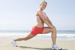Como se Exercitar no Verão