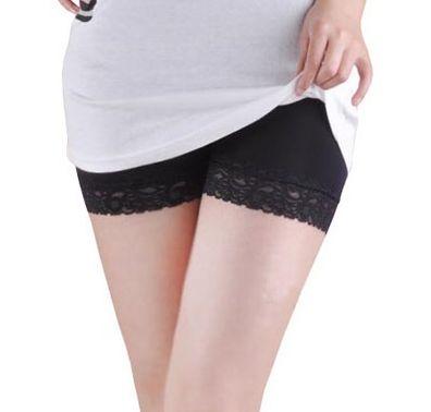 Os modelos de shorts para usar embaixo da roupa estão ultrademocráticos atualmente (Foto: Divulgação)