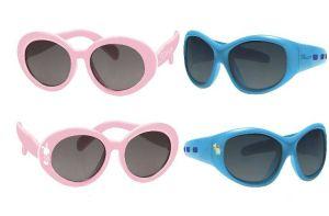 5e8535f1e As crianças também necessitam (e muito) de proteção para os olhos. E  pensando nisso a Chicco, marca especializada em produtos infantis,  desenvolveu óculos ...