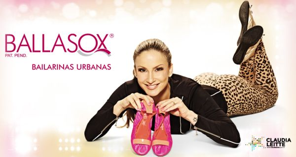 A coleção de calçados Claudia Leitte está ultrafeminina e charmosa (Foto: Divulgação)