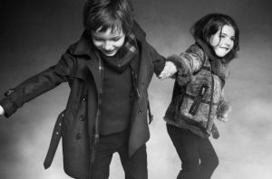 Moda Inverno Infantil 2013