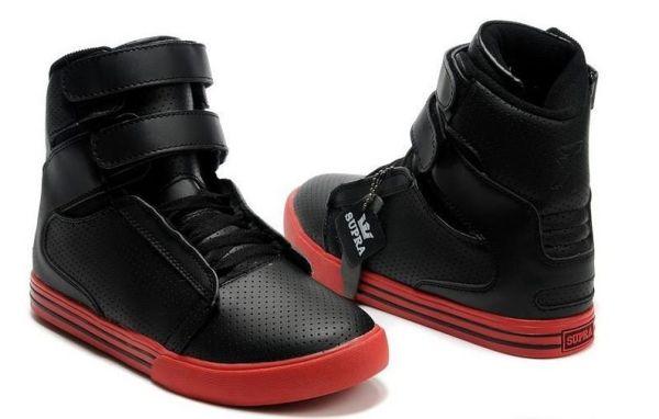 Os modelos de sneakers masculinos estão tão interessantes quanto os modelos femininos (Foto: Divulgação)