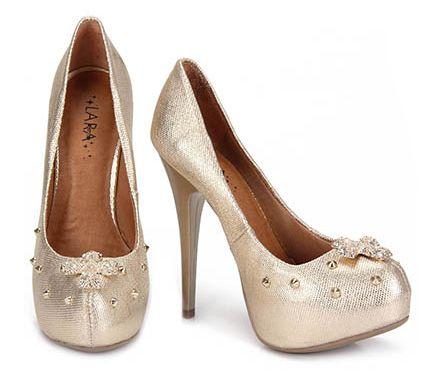 As tendências de sapatos inverno 2013 farão a alegria das gregas e das troianas (Foto: Divulgação)