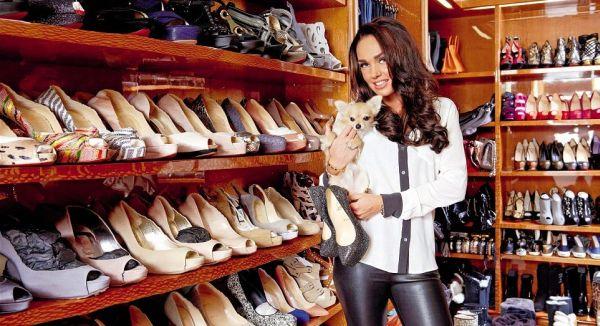 Você deve saber cuidar dos seus sapatos corretamente para que eles durem mais e mantenham sua beleza original (Foto: Divulgação)