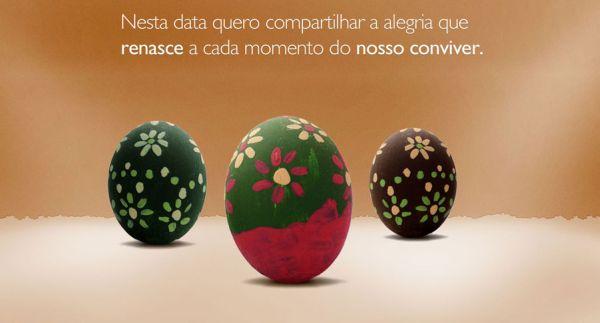 Os kits de Páscoa Natura deixarão a Páscoa 2013 muito mais especial (Foto: Divulgação)