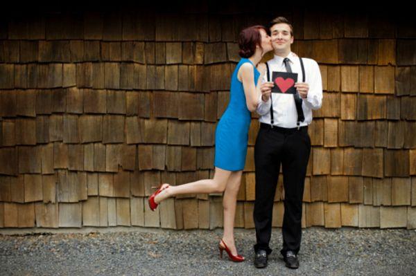Os looks para usar no dia dos namorados devem ser condizentes com o local aonde você passará a data (Foto: Divulgação)