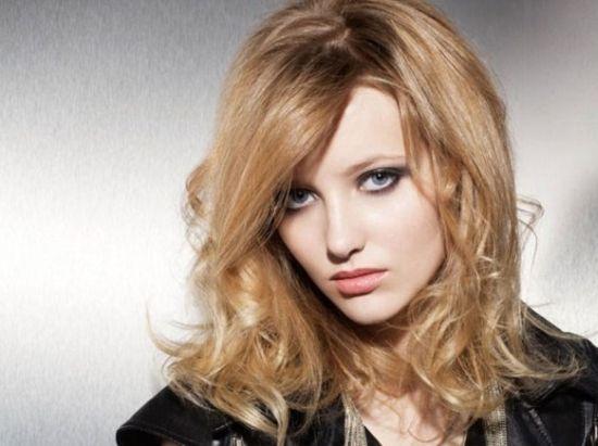 Os cortes de cabelo inverno 2013 estão mais práticos e deixarão as mulheres ainda mais lindas (Foto: Divulgação)