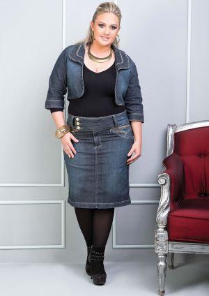A moda jeans evangélica 2013 está bem diferenciada (Foto: Divulgação)