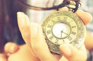 Modelos de Relógio de Bolso Feminino