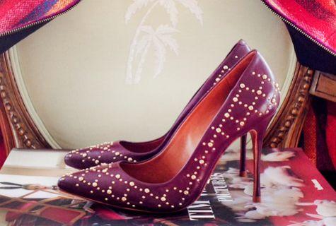 A coleção de calçados Schutz inverno 2013 deixará seus looks invernais ainda mais interessantes (Foto: Divulgação)