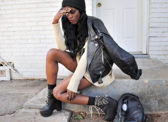 Montar um look estilo hipster não é tarefa difícil se você eleger primeiramente uma peça-chave para iniciar o processo (Foto: Divulgação)