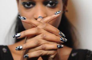 Moda Nail Arts Inverno 2013