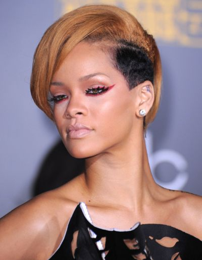 Sidecut Hair, nova Tendência para Cabelo    9