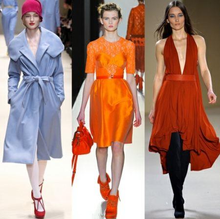 Para as mulheres magras acentuarem as curvas basta investirem nos truques de moda corretos (Foto: Divulgação)