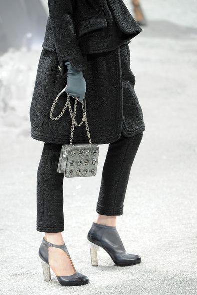 As bolsas inverno 2013 chegam diferenciadas, para deixar seus looks invernais ainda mais interessantes (Foto: Divulgação)