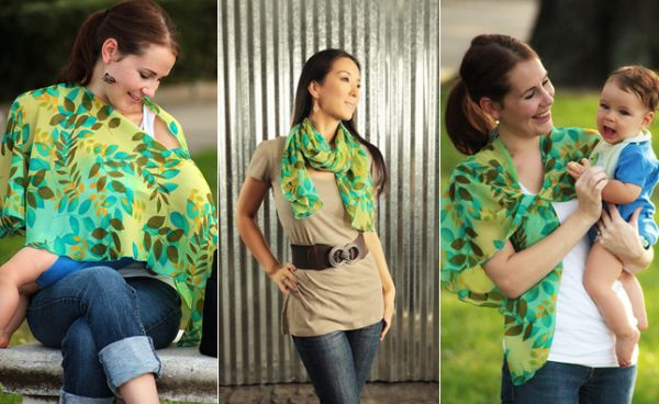 Looks para mães estilosas são fáceis e serem conseguidos (Foto: Divulgação)