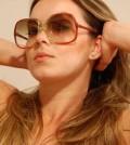 As tendências de óculos de sol verão 2014 trazem uma grande variedade de modelos, uma para cada tipo de rosto (Foto: Divulgação)