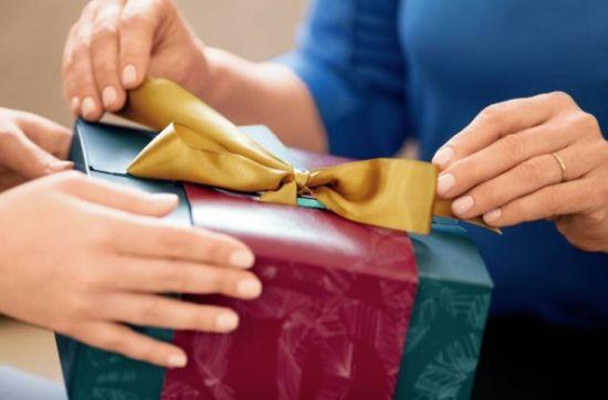 Os kits de Natal Natura 2013 são ótimas opções de presente, pois agradam a todos (Foto: Divulgação)