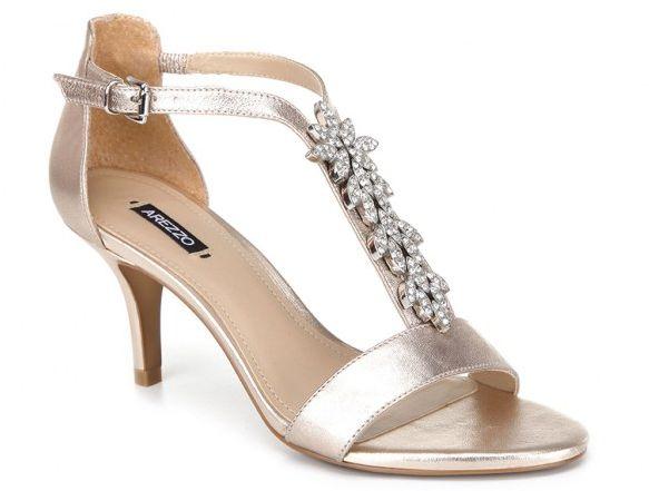 Estão bem interessantes os calçados para usar no Natal 2013 e vindo em vários estilos, modelos e cores (Foto: Divulgação)