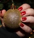 Unhas Decoradas para o Natal 2013