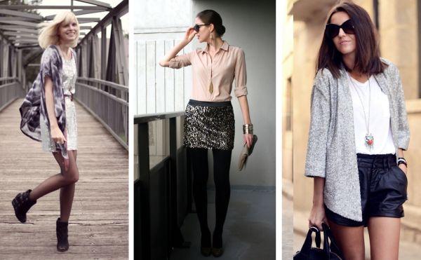 A moda atualmente apresenta muitas opões para usar o paetê sem ficar exagerado (Foto: Divulgação)