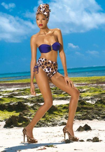 Looks Moda Praia Chique   111