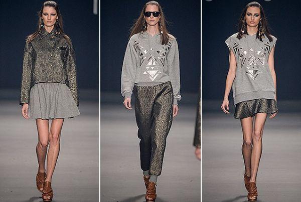 As tendências de moda para a temporada outono inverno 2014 trazem pospostas para todos os estilos (Foto: Divulgação)
