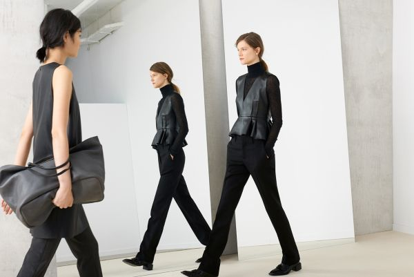 A moda Zara inverno 2014 está tão eclética e democrática quanto as tendências de moda atuais estão pedindo (Foto: Divulgação)