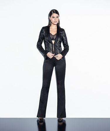A moda inverno 2014 DBZ Jeans traz muitas peças modernas, que irão repaginar instantaneamente o seu armário (Foto: Divulgação)