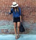 Usar a moda das papetes é mais fácil do que você imagina e pode trazer resultados mais interessantes do que você esperava (Foto: alemdobasico1.blogspot.com)