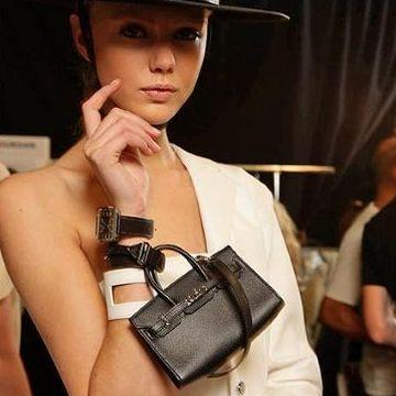 Tendência da Moda de Minibag, como Usar