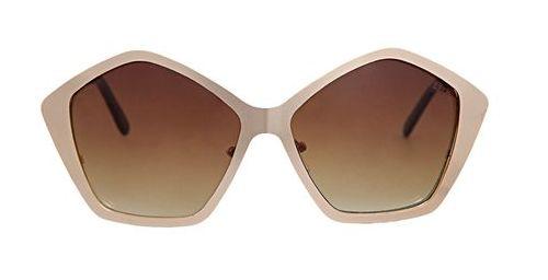 78d14fc7ebd8e Moda dos Óculos de Sol Geométricos
