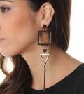 Os acessórios com franja que continuam na moda vão deixar você mais bonita (Foto: passarela.com.br) 79,99